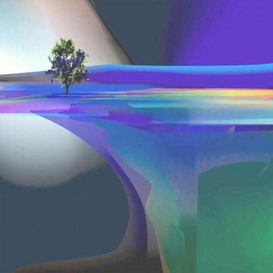040.Wil Dawson-Deep Bluer