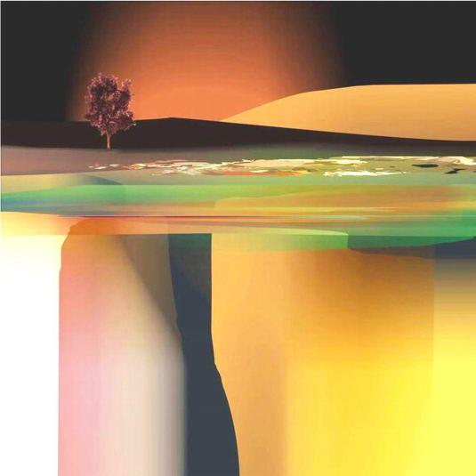 043.Wil Dawson-Deep Earthr