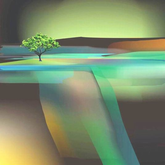 044.Wil Dawson-Deep Greenr