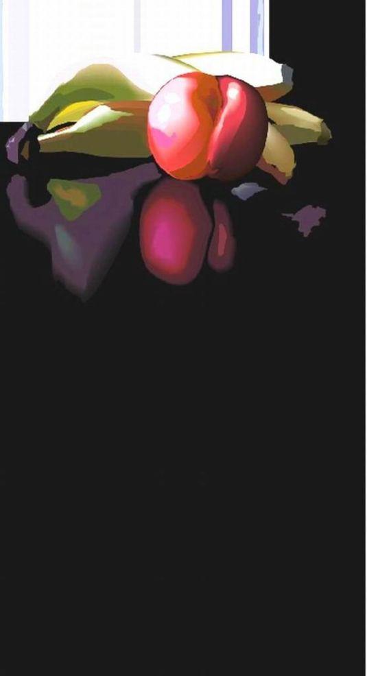062.Wil Dawson-Fresh Fruitr